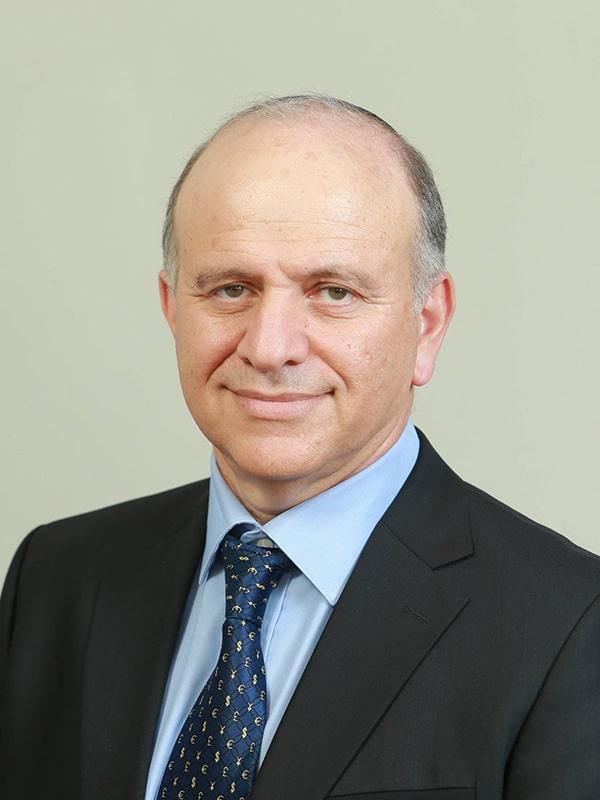 יוסי פריימן   מנכ״ל פריקו